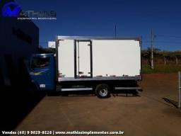 Título do anúncio: camara refrigerada modelo remanufaturada desde bi truck até  HR