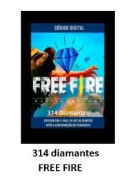 285 diamantes + 10% bonus - garena free fire