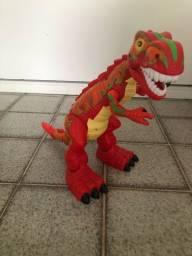 Dinossauro Fisher price original !