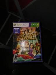 Jogo de Xbox 360 no precinho R$ 40.00