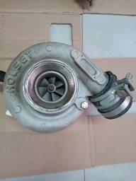 mecânica ap turbo