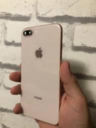 Carcaça chassi iPhone 8Plus