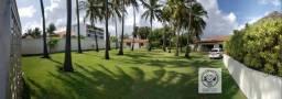Título do anúncio: lotes com 3600 m2 e casa anexa  a venda no cumbuco  70 metros da praia a metros do carmel