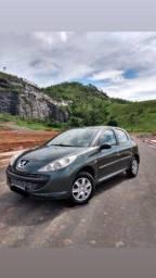 Peugeot 207 2011 XR 1.4 8v