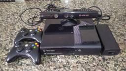 Xbox 360 completo + Jogos originais