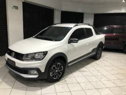 VW- Saveiro Cross 1.6 T. Flex 16V CD. Ano 2022 Km 256 !!!!!!!!!