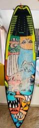 Prancha de surf  1000$