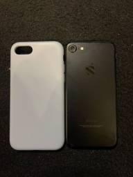 Título do anúncio: Venda ou troca iPhone 7