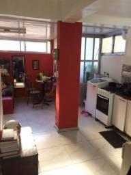 Apartamento à venda com 2 dormitórios em Cidade baixa, Porto alegre cod:RP1987