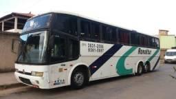 Ônibus B10m Volvo - 1994