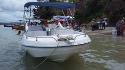 Lancha Eco Marine - 2008