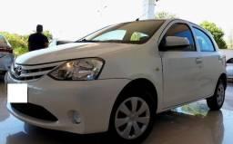 Toyota Etios 1.3 X - 2016