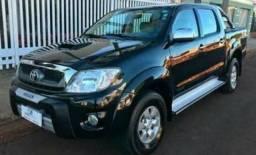 Toyota hailux SRV - 2006