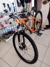 Bike aro 29 audaz adx 300 T17 laranajada F