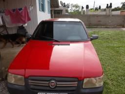 Vendo Uno Mille GNV - 2005