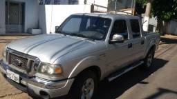 Ford Ranger 2.3 Xlt CD 2008 - 2008