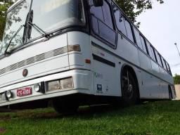 Ônibus rodoviário Mercedes Benz - 1990