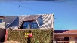 Casa à venda com 4 dormitórios em Planta vila nova, Colombo cod:133388