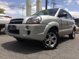 Hyundai Tucson 2.0 16V Aut 2010/2010 - 2010