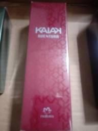 Perfume feminino Kaiak aventura e brinde