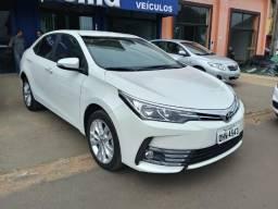 Toyota Corolla 2017/18 2.0 XEI 16V Flex 4P Automatico - 2018