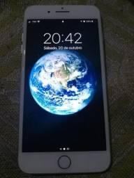 Iphone 8 Plus 64gb - Garantia e Completo