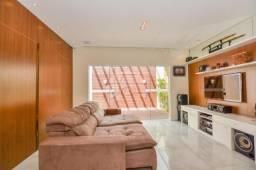 Casa à venda com 3 dormitórios em Guabirotuba, Curitiba cod:137371