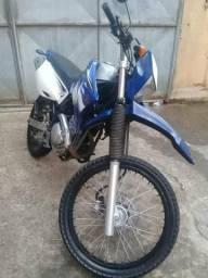 Moto Lander 2009 - 2009