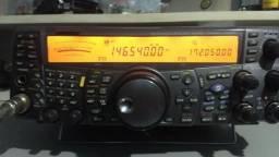 Radio Kenwood TS-2000