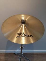 Prato Zildjian Avedis Thin Crash 16''