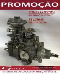 Bomba Injetora - New Holland Tc 5070/ Tc 57