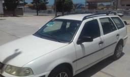 Vw - Volkswagen Parati - 2000