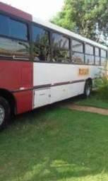Ônibus mercedes-benz of1721 ano 2004 - 2004