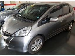 HONDA  FIT 1.5 EX 16V FLEX 4P MANUAL 2012