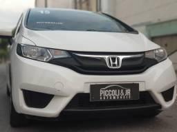 Honda Fit lx 1.5 automático - 2015