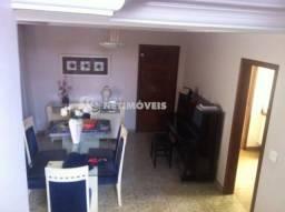 Casa à venda com 5 dormitórios em Dona clara, Belo horizonte cod:631962