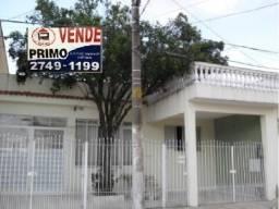 V299 Duas Casas Vila Nhocuné 250m2 de terreno -