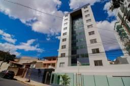 Apartamento à venda com 2 dormitórios em União, Belo horizonte cod:718620