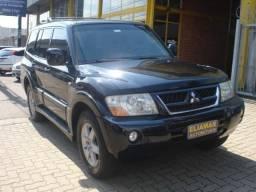 Pajero Full 3.2 turbo diesel 7 lugares 4x4 - 2005