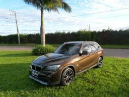 Bmw X1 sdrive impecavel - 2011