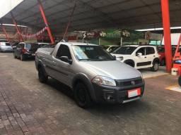Fiat-Strada Working 1.4 2017/2017 - 2017