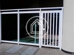 Kitchenette/conjugado à venda com 1 dormitórios em Centro, Rio de janeiro cod:725556