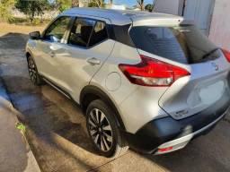Kicks Nissan 2017 Automático - Oportunidade. Somente a vista - 2017
