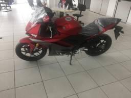 Yamaha R3(YFZR3) ABS 2020 - 2021 (R$27.700 consultar valor de frete)