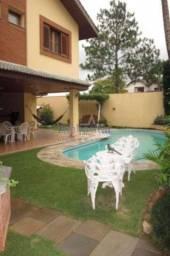 Casa residencial para venda e locação, Alphaville 11, Santana de Parnaíba - CA1770.