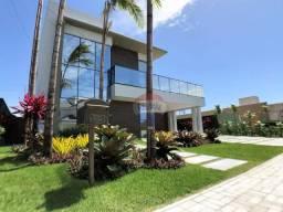 Título do anúncio: Casa com 3 dormitórios à venda, 337 m² por R$ 2.100.000 - Condomínio Alphaville Fortaleza