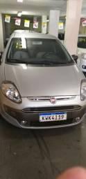 Fiat Punto Essence Creative 1.6 GNV 2013 Parcela de R$ 784,00 - 2013