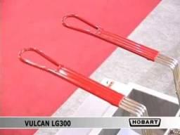 Fritadeira lg300 vulcan 47- * jean