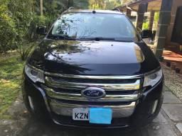 Edge SUV V6 Completa 2011 - 2011