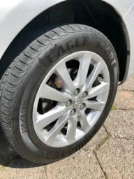 Corola xei 2011top!!! - 2011